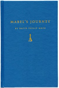 Mabel's Journey Front Cover